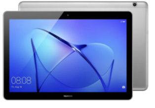 Bild von Real 8.3.2021: Huawei MediaPad T3 Tablet-PC im Angebot
