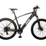 Jeep Mountain MHR 5000 E-Mountainbike im Angebot bei Real 31.8.2020 - KW 36