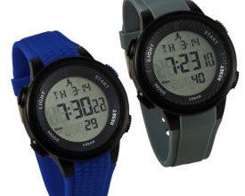 Krontaler Sport-Armbanduhr