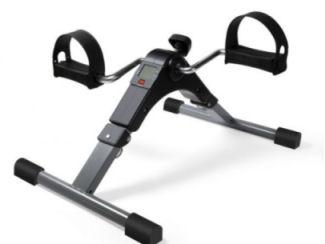 LifeNaxx Arm- und Bein-Pedaltrainer LX-023
