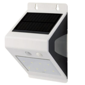 Livarno Home LED-Solar-Wandleuchte