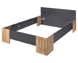 Living Style Hochwertiges Bett Im Angebot Bei Aldi Sud 3 9 2020 Kw 36