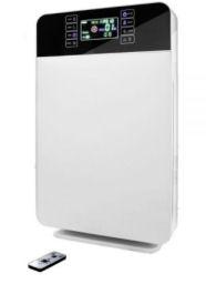 Livington Luftreiniger AirPurifier 6 in 1