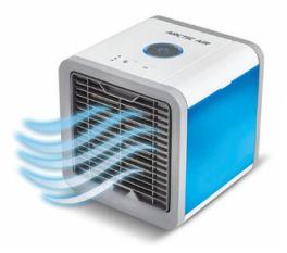 MediaShop Livington Artic Air Verdunstungs-Klimagerät