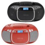 Medion Life E66476 CD / MP3 / Kassettenspieler im Angebot bei Aldi Nord + Süd 7.9.2020 - KW 37