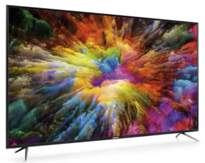 Medion X17575 Ultra-HD Smart-TV Fernseher