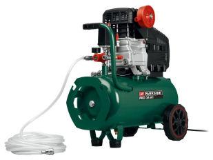 Parkside PKO 270 A1 Kompressor