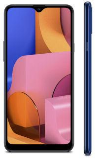 Samsung Galaxy A20s Smartphone