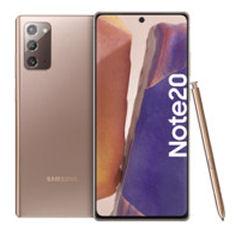 Samsung Galaxy Note 20 Smartphone Bronze
