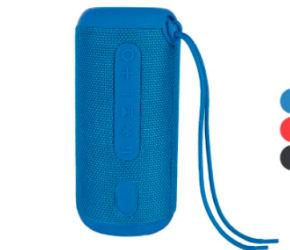 Silvercrest Bluetooth Lautsprecher Mittel