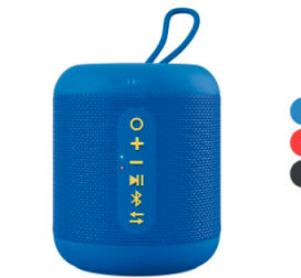 Silvercrest Bluetooth Lautsprecher SLM 10 C1