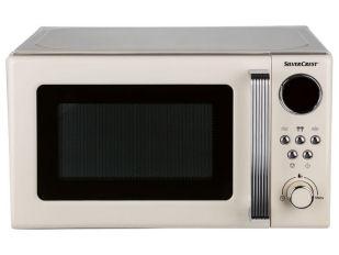Silvercrest SMWC 700 B3 Mikrowelle