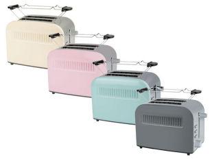Silvercrest Toaster 920 Watt