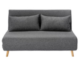 Sofabett 2-Sitzer