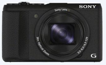 Sony Cyber-Shot DSC-HX60 Digitalkamera