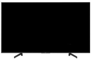 Sony KD65XG7005BAEP 65-Zoll Fernseher