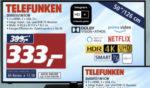 Telefunken D50U551N1CW 50-Zoll Fernseher im Angebot » Real 17.8.2020 - KW 34