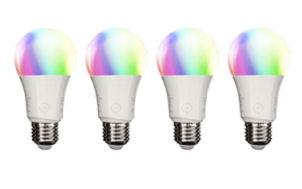 Tint LED-Leuchtmittel 4er-Sets