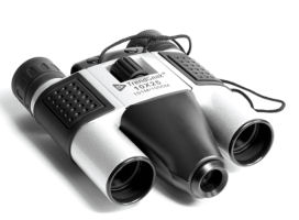 TrendGeek TG-125 Fernglas mit Digitalkamera