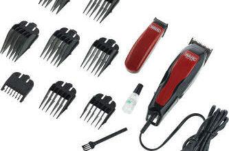 Bild von Wahl Home Pro 100 Haarschneider im Angebot bei Kaufland 28.1.2021 – KW 4