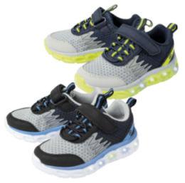 WalkX Schuhe mit Blinkfunktion Jungen