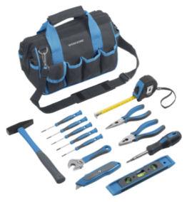 Workzone Werkzeugtasche im Angebot » Aldi Nord 3.9.2020 - KW 36