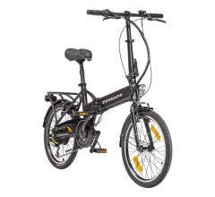 Zündapp Alu-Falt-E-Bike Green 1.0