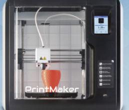 Photo of 3D-Drucker Print Maker im Angebot bei Hofer 24.9.2020 – KW 39