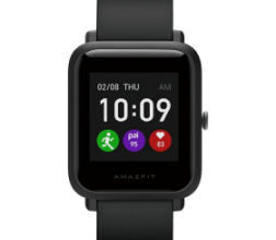 Photo of Aldi Süd 28.9.2020: Amazfit Bip S Lite Smartwatch im Angebot
