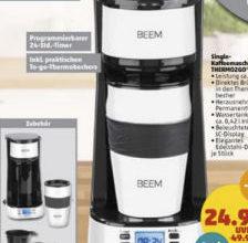 Photo of Penny 1.10.2020: Beem Thermo 2 Go Kaffeemaschine im Angebot