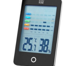 Photo of Aldi Süd 1.10.2020: Easy Home Thermo-Hygrometer im Angebot