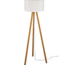Photo of Aldi 28.9.2020: Edi Light LED-Stehleuchte Dreibein im Angebot