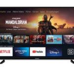 Grundig 49 VLX 70 Fire Edition UHD Smart TV Fernseher im Angebot » Lidl 24.9.2020 - KW 39