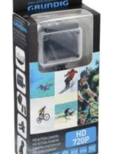 Photo of Netto 28.9.2020: Grundig Wasserfeste HD Action-Kamera im Angebot