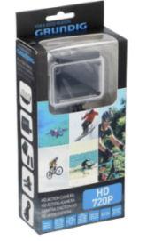 Grundig Wasserfeste HD Action-Kamera