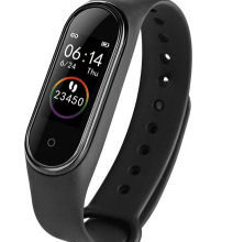 Jay-Tech BT4 Fitness Tracker