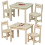 Kidland Kinder-Sitzgarnitur bei Kaufland 17.9.2020 - KW 38