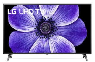 LG 43UN71006LB 43-Zoll Ultra-HD Fernseher
