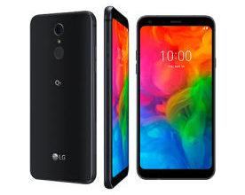 Photo of Aldi 28.9.2020: LG Q7 Smartphone im Angebot