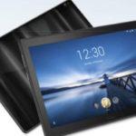 Lenovo Tab P10 LTE MD61604 Tablet-PC im Angebot bei Hofer 24.9.2020 - KW 39