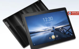 Lenovo Tab P10 LTE MD61604 Tablet-PC