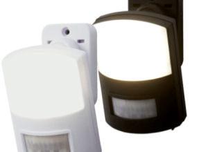 Photo of Aldi Nord 28.9.2020: LightZone LED Leuchten mit Bewegungsmelder im Angebot