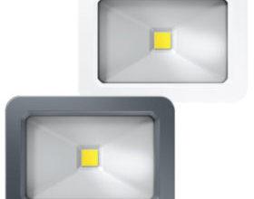 Bild von LightZone LED Strahler im Angebot bei Aldi Nord 28.1.2021 – KW 4