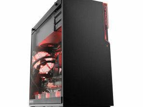 Bild von Medion Erazer Hunter X10 Gaming-PC im Angebot bei Aldi Nord + Süd 28.1.2021 – KW 4