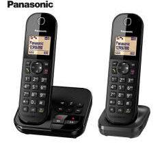 Panasonic KX-TGC422 Schnurlos-DECT-Telefon