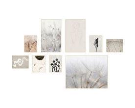Photo of Aldi 1.10.2020: Raphaëllo Galerie-Bilder 9er-Set im Angebot