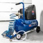 Norma 14.9.2020: Scheppach HC 26o Kompressor im Angebot