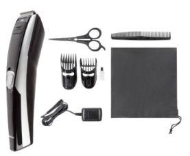 Silvercrest Haar- und Bartschneider