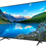 Real 21.9.2020: TCL 43P615 43-Zoll Ultra-HD Fernseher im Angebot