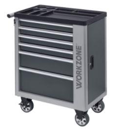 Aldi 14 9 2020 Workzone Werkstattwagen Im Angebot